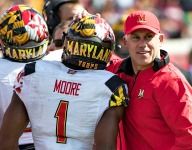 What's Going On? Maryland's DJ Durkin Placed On Administrative Leave