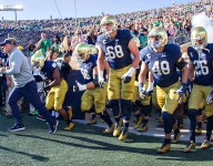 Notre Dame Fighting Irish 2018 Spring Rankings & Analysis: No. 25