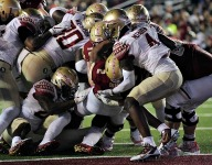 College Football's Most Disappointing Team: Boston College 35, FSU 3