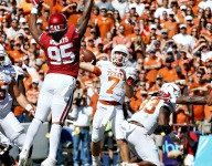 2018 Big 12 Pre-Spring Rankings: Before Signing Day