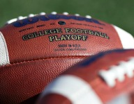Tuesday Question: Your First College Football Playoff Rankings