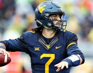 Will Grier Returning To West Virginia: How Do The 2018 Mountaineers Look?