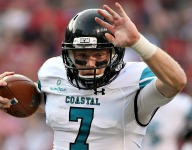 Troy vs. Coastal Carolina Fearless Prediction & Game Preview