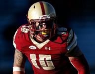 Boston College vs. Connecticut Fearless Prediction & Game Preview