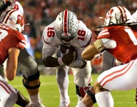 Big Ten Conference Roundup: Final Rankings, Top Players, Coaches, Games
