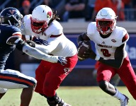 Louisville vs. Virginia Fearless Prediction & Game Preview