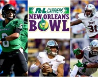 North Texas vs. Troy: New Orleans Bowl: Prediction, Game Preview