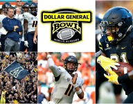 Toledo vs. Appalachian State: Dollar General Bowl Prediction, Game Preview