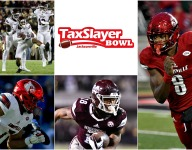 Louisville vs. Mississippi State: TaxSlayer BowlPrediction, Game Preview
