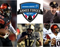 San Diego State vs. Army: Armed Forces Bowl Prediction, Game Preview