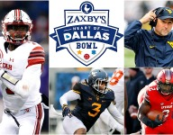 Utah vs. West Virginia: Zaxby's Heart of Dallas BowlPrediction, Game Preview