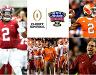 Alabama vs. Clemson: Sugar Bowl Prediction, Game Preview