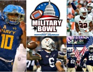 Virginia vs Navy: Military Bowl Prediction, Game Preview