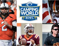 Virginia Tech vs. Oklahoma State: Camping World Bowl Prediction, Game Preview