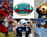 Florida Atlantic vs. Akron: Cheribundi Tart Cherry Boca Raton Bowl Prediction, Game Preview