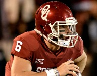 Heisman Winner Baker Mayfield Now Among The All-Time Greatest College Quarterbacks