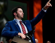 Baker Mayfield Wins 2017 Heisman Trophy. How Much Did He Win By?