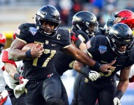 Armed Forces Bowl 5 Things That Matter: Army 42, San Diego State 25
