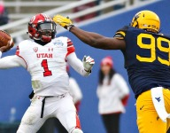Heart of Dallas Bowl 5 Things That Matter: Utah 30, West Virginia 14