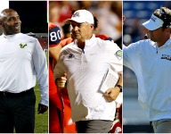 Top 5 Arizona Coaching Candidates & Replacements For Rich Rodriguez