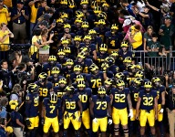 College Football News Podcast: Is This FINALLY Michigan's Year?
