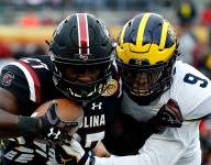 Outback Bowl 5 Things That Matter: South Carolina 26, Michigan 19