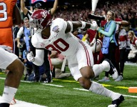 Sugar Bowl: Alabama vs. Clemson Stream Of Consciousness Game Comments