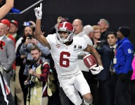 Alabama vs. Georgia: CFP National Championship Stream Of Consciousness Game Comments