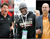 Daily Five: Relatively New Coaches Who Rocked Recruiting Season