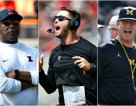 Daily Five: Coaches Who Had A Tough Recruiting Season
