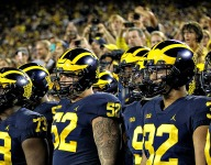 Path To The Playoff: Michigan Wolverines. Is THIS The Year?