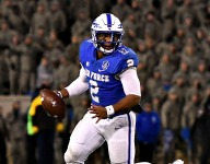 Air Force Falcons 2018 Spring Rankings & Analysis: No. 87