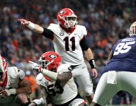 Clarkson QB Camp Interview: Jake Fromm, Georgia
