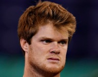 Watch Sam Darnold's Pro Day. Here's The Problem ...