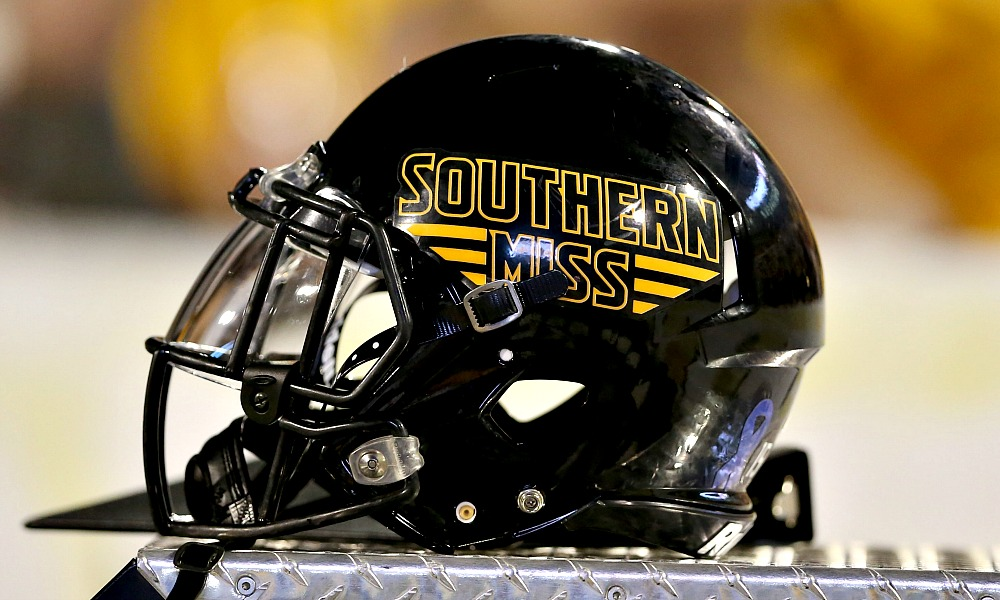 Southern Miss Football Schedule 2020