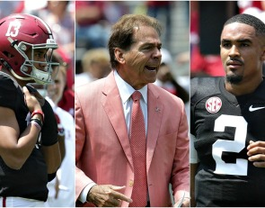 Quarterback Battle Updates: Alabama, Georgia, LSU, Tennessee