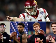 2018 NFL Draft Final Thoughts: Quarterback Edition. What's Going To Happen?