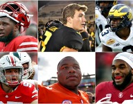 2019 NFL Draft: Top 32 Pro Prospects First Look