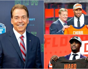 2018 NFL Draft: College Football Conference Rankings. Who Won The Draft?