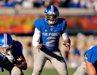 Preview 2018: Air Force Falcons. Is This The Bounceback Year?