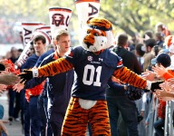 What's Going On? Auburn Spring Game. 3 Things To Know