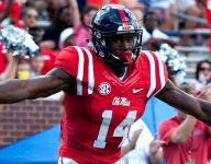 What's Going On? Ole Miss Spring Game. 3 Things To Know