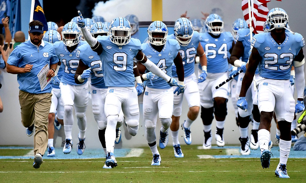Preview 2018: North Carolina Tar Heels. Win Now, Or Else | College ...