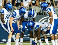 Preview 2018: Georgia State Panthers. The Growing Sun Belt Power