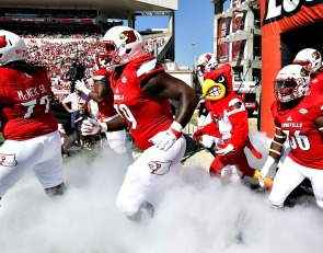 UCF vs Louisville Prediction, Game Preview