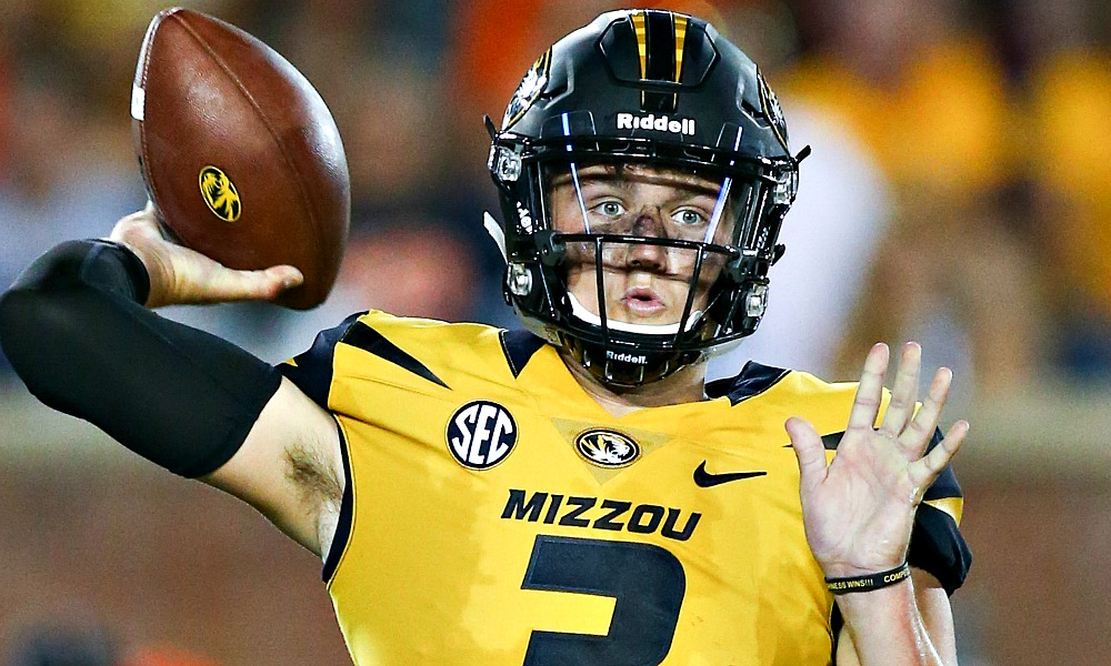 College Football Preview 2018 Missouri Tigers