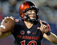 Preview 2018: San Diego State Aztecs. The CFP Buster?