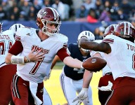 Preview 2018: UMass Minutemen. The Fun O You Need To Know