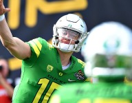 Preview 2018: Oregon Ducks. The Powerhouse Might Be Back