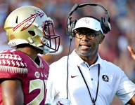 Preview 2018: Florida State Seminoles. Just Win, Willie Taggart